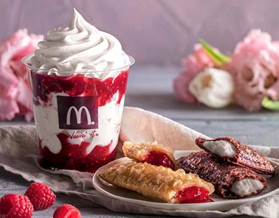 McDonald's | Desserts