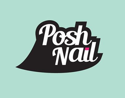 POSH NAIL // NAIL BEAUTY