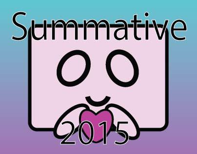 Summative 2015