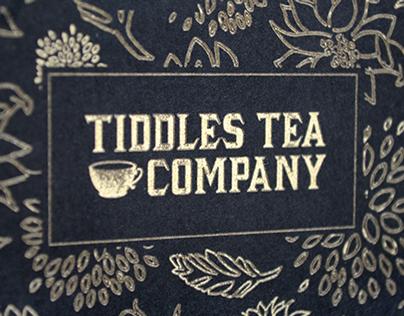 Tiddles Tea Company