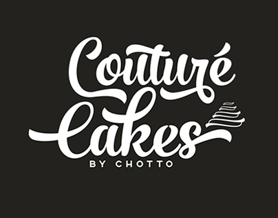 Couture Cakes by Chotto