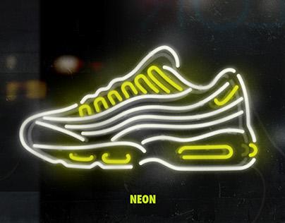 Nike Sportswear & Matt Stevens Present: #AIRMAX