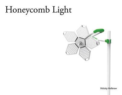 Portable Surgical Lighting