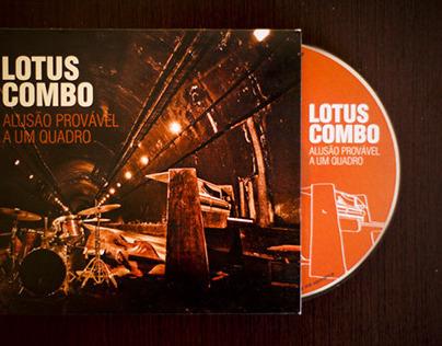Lotus Combo Album