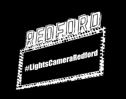 #LightCameraRedford