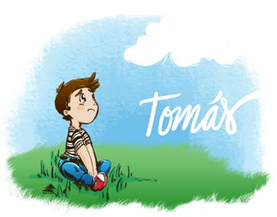 La vida de Tomás