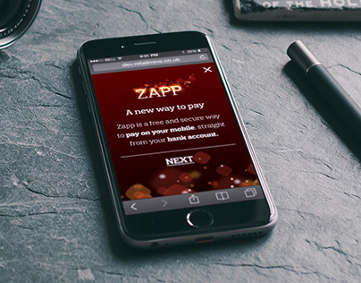 Zapp Payments
