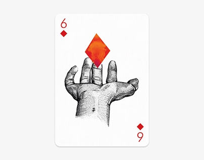 Six of Diamonds | Playing Arts 2016 |