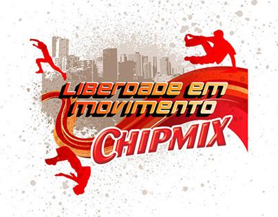 Acção de rua - Chipmix