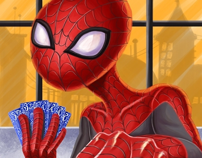 New Spider Solitaire