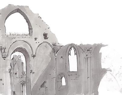 Ruins - Gotland