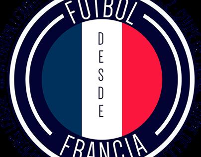 Futbol desde Francia