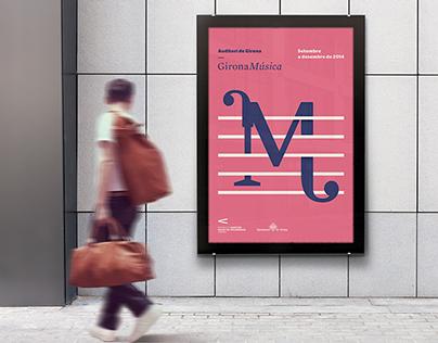 Girona Música - Auditori de Girona
