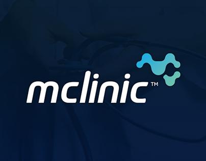 mclinic | Branding