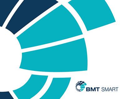 BMT Smart - User Interface Design