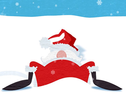 JK Design Holiday Animation
