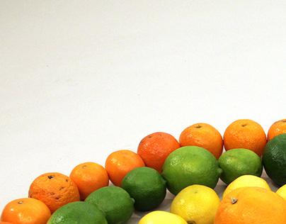 The Wisdom of Fruit