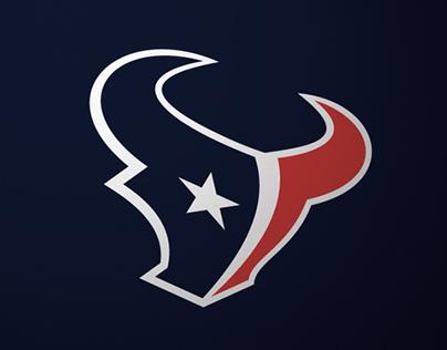 NFL Houston Texans Identity