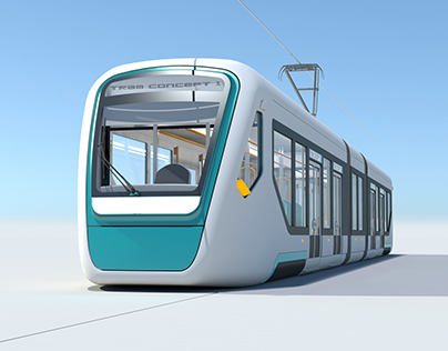 Tram Concepts (Schoenemann Design)