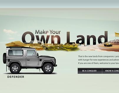 Long Rover