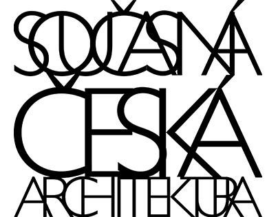 Současná Česká Architektura