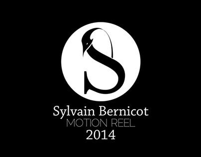 Motion-reel 2014