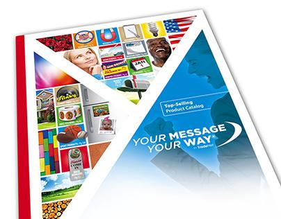 Full-Line Product Catalog 2015