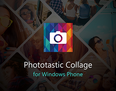 Phototastic Collage for Windows Phone