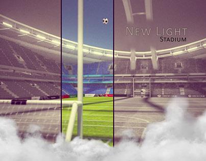 New Light Stadium