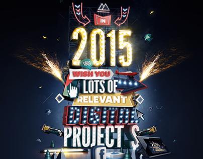 Greetings 2015