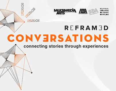 MMAF REFRAMED - Conversations