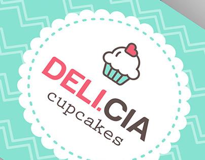 DELI.CIA Cupcakes