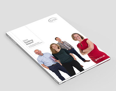 GVA Trading Report 2014