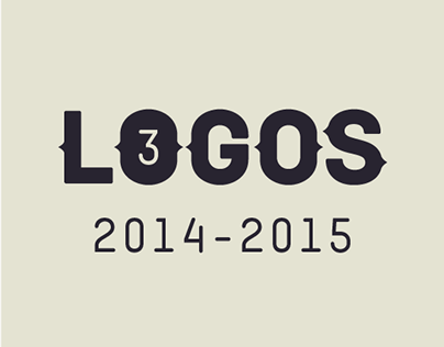 LOGOS_No.3 (2014 - 2015)