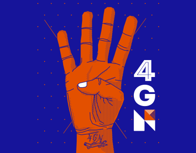 4GN - Posters