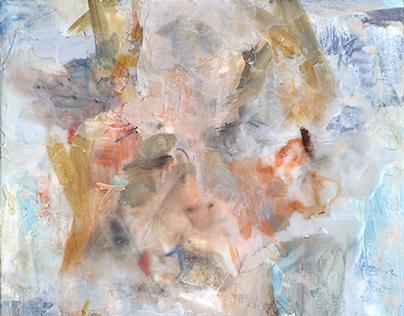 Paintings- Fall 2014