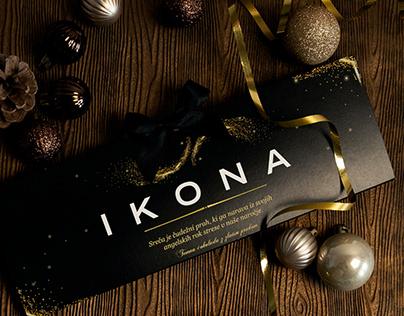 Photo- shooting, art direction, styling for Ikona.
