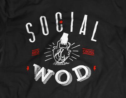Social WOD - Red Cross