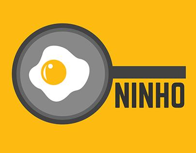 Ninho - Identidade Visual