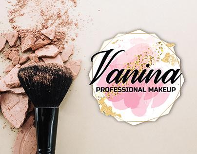 Vanina Professional Makeup