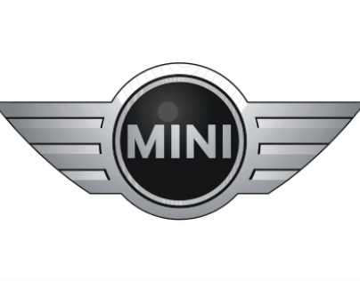 Mini Cooper in Vector