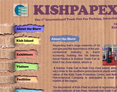 Kishpapex Exhibition