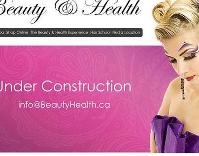 Beauty and Health salon and spa