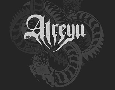 Atreyu - T-Shirts
