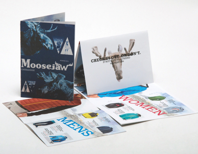 Moose Jaw winter catalogue