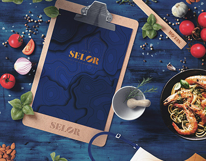 SELOR: A new spin on seafood