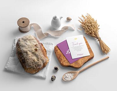 Poilâne Bakery Branding