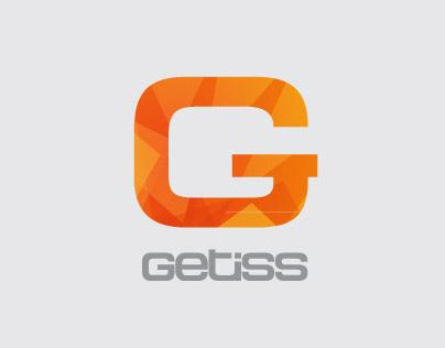 Getiss Logo reserch