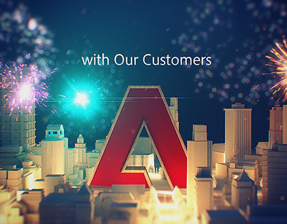 """Adobe """"Our Passion"""""""