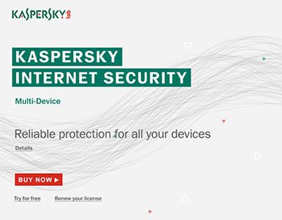 Kaspersky Concept
